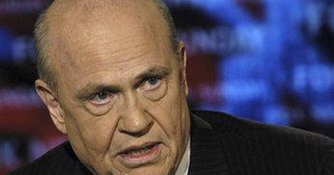 Why Fred Thompson Should Run
