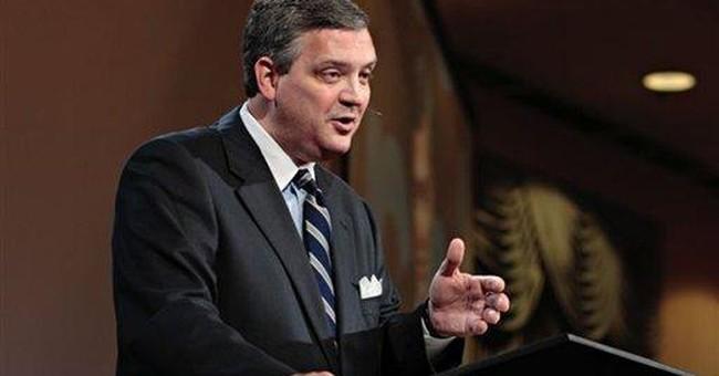 Resurrected Influence: Evangelicals in 2008