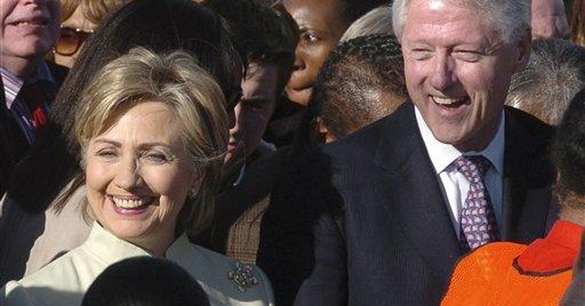The Democrats: Hillary Blunders; Obama Surges (Again)