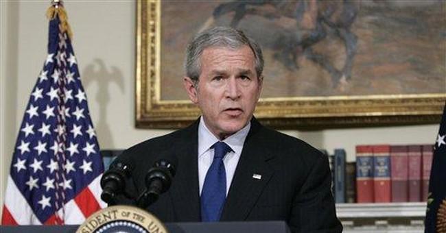 Countering Counterterrorism In Iraq