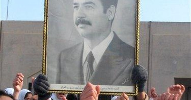 Iraqi justice: Saddam hung in his own torture chambers