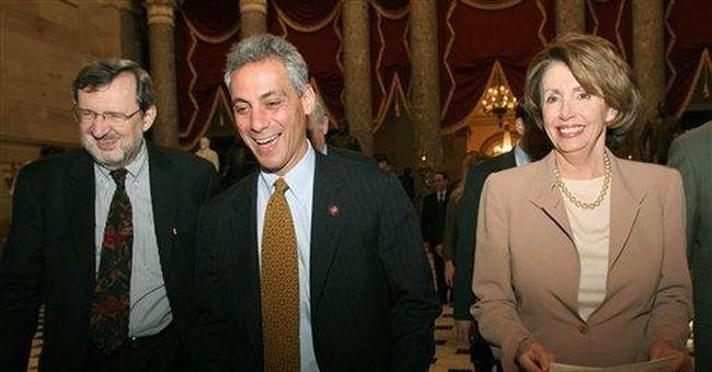House Republicans Declare War on Secret Earmarks & Wasteful Spending