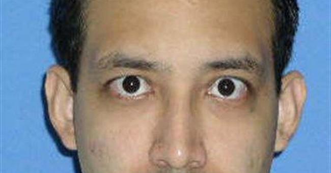 Texas executes convicted killer of elderly couple