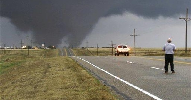 Federal Aid to the Southern Plains