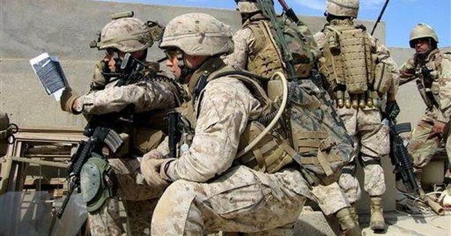 America Victorious in Korea, Vietnam, and Iraq