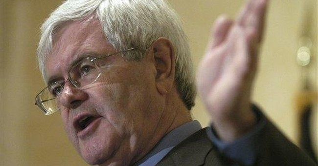 Newt, Bilingual Ed and the PC Police