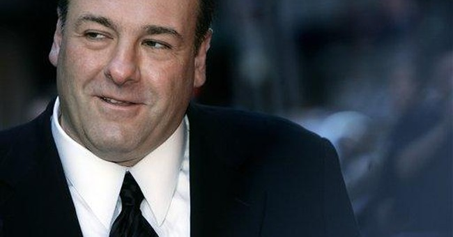 Sopranos Star Celebrates Troops with HBO Special