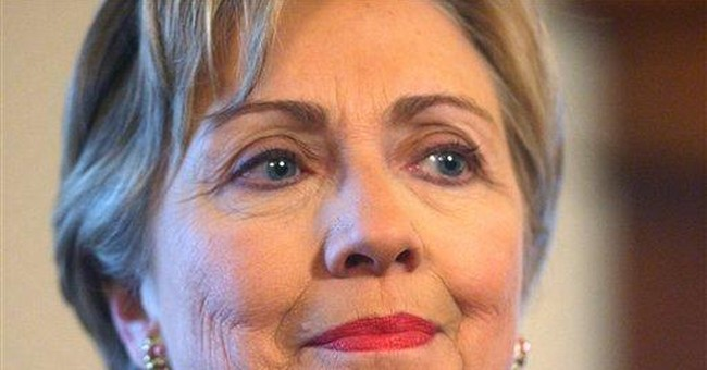 Conservatives for Hillary?
