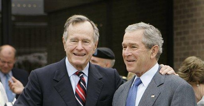 20 Of the Greatest Moments In the History Of the Republican Party