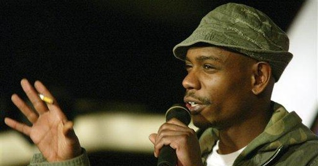 Why Dave Chappelle's Latest Comedy Special Cannot Be Cancelled