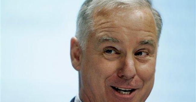 Howard Dean Tries to Argue Young People Aren't Needed for Obamacare to Work