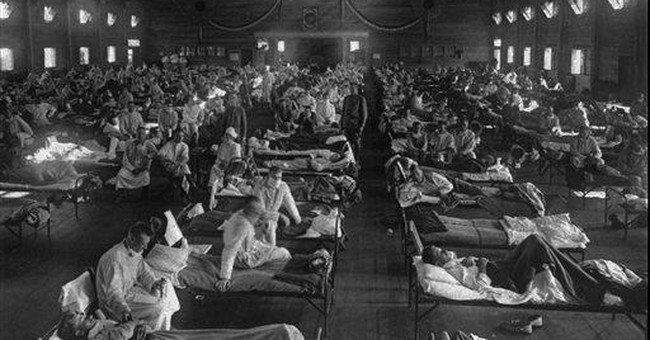 America's Mindset Recovered From Spanish Flu for One Reason: Unity
