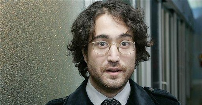 Sean Lennon: Fighting 'Racism With Racism' and 'Fascism With Fascism' Will Destroy Us