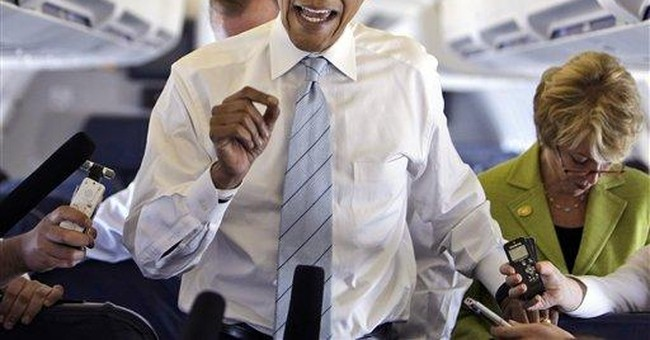 Obama Promises Change - But What Kind?