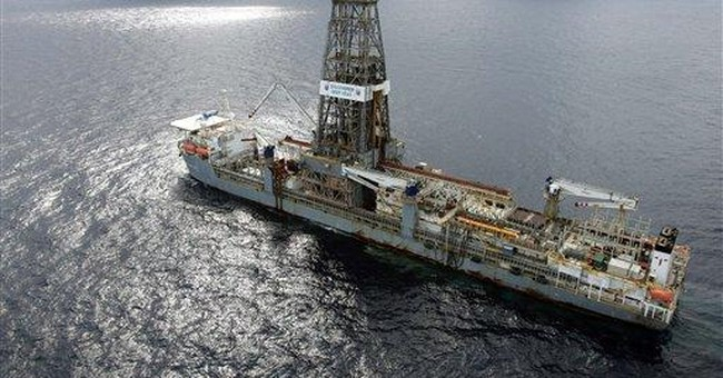 Oil Prices: '08's Defining Issue