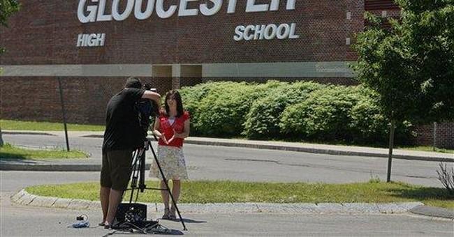 """Gloucester Girls"" Explode Myths About Teen Pregnancy"