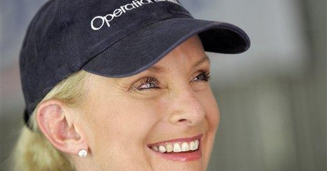 What You Don't Know About Cindy McCain Will Surprise You