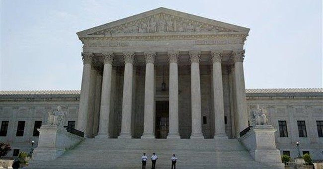DC Gun Ban Overturned By Supreme Court