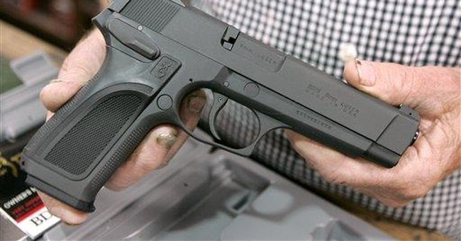 College Students Seek to Use Concealed-Carry Permits