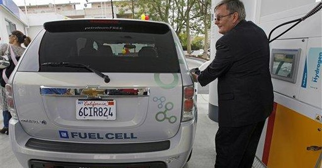 The Disinformation Age: OPEC Lies, the SUV Dies
