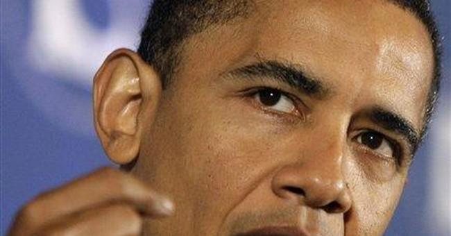 Obama's Leftist Armies