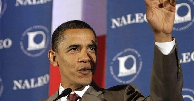 Why Obama's 'Condoms' Don't Work