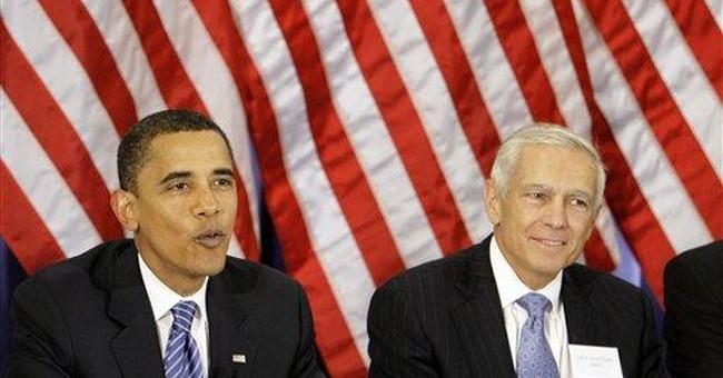 Who Dares Oppose the Obamas?