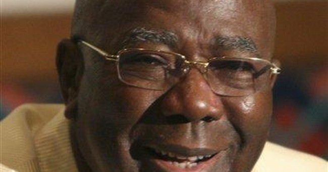 Zimbabwe And The Liberal Mind