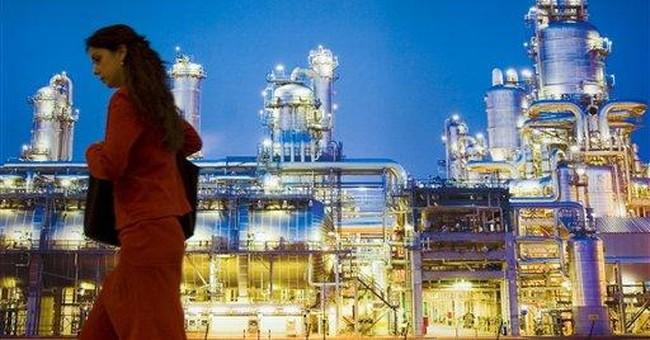 An America First Energy Plan