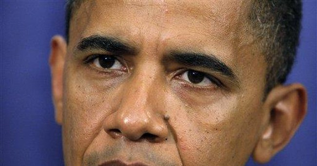 Obama Ticks Off The Times