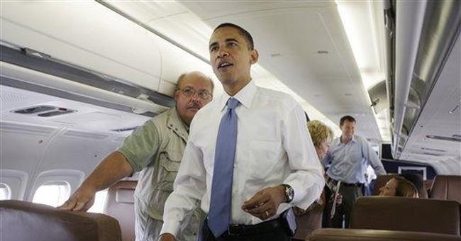 Dupes for Obama