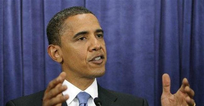 Don't Misunderestimate Obama
