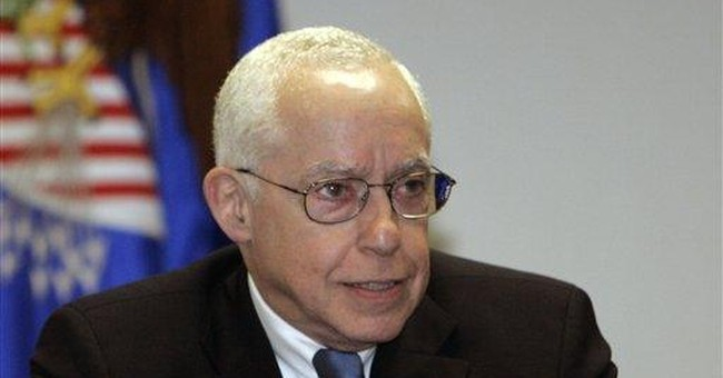 Democrats Grill Mukasey in Judiciary Committee