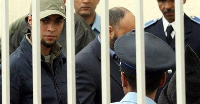 Report: Al-Qaida offshoot denies Morocco bombing
