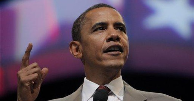 Diplomas Won't Make Jihadis Go Away, Barack