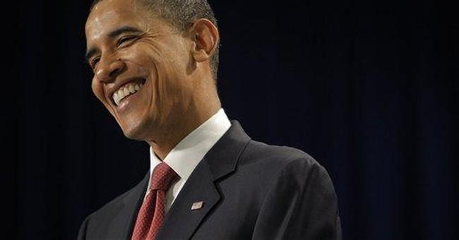 Obama's Pander on Immigration