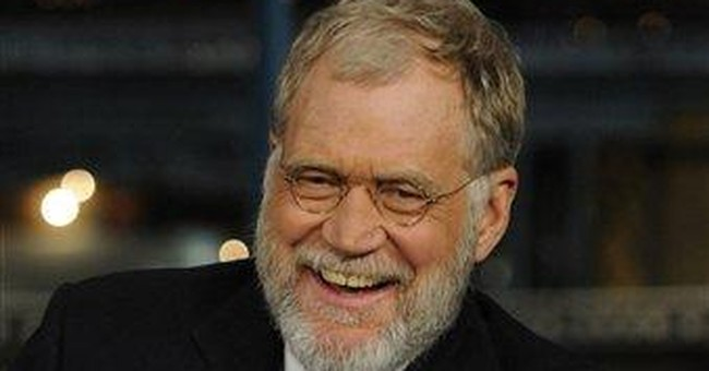 Who Will David Letterman Hate Next?