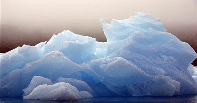 Global Warming Doubters Strike Back