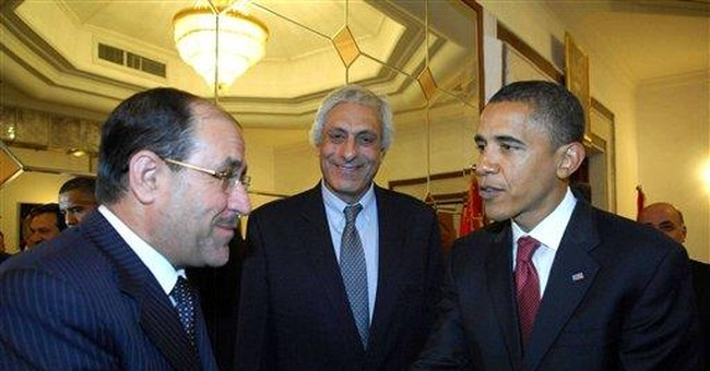 Maliki's Sophistication and Cunning
