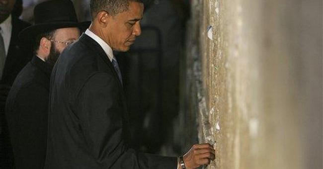 A Media Crush on Obama