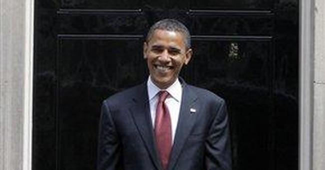 Obama's Naive Berlin Speech