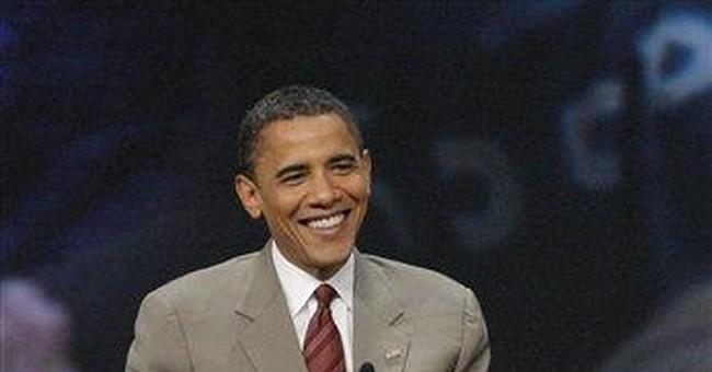 New Slogans For Barack Obama