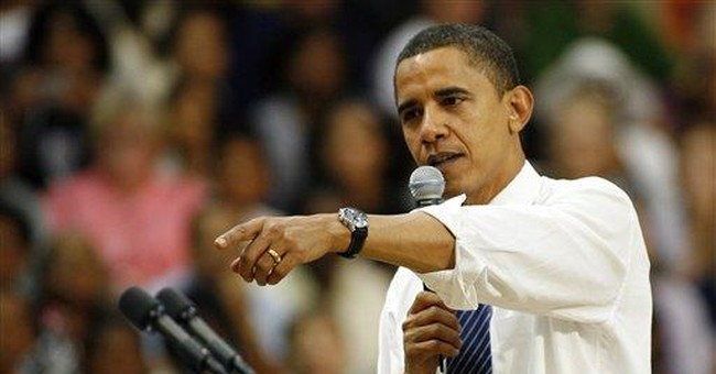 August is the Time To Take Obama Down
