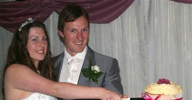 Police: Atlanta newlywed shot to death by husband