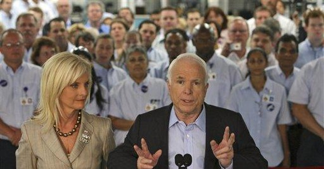 Offshore Drilling a Potent Issue for McCain, GOP