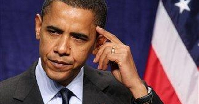Barack Obama's Naive Berlin Speech -- Part Two