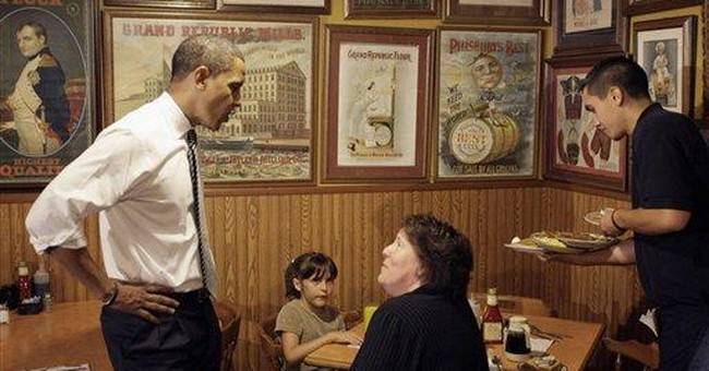 Obama Supports Union Ploy to Drop Secret Ballots