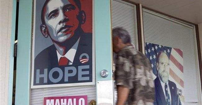 Union Bosses Joyful Over Obama Lead