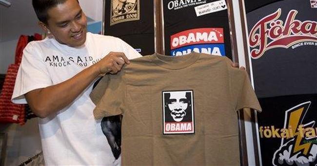 It's Obama's Viability, Not McCain's, That Should Surprise Us
