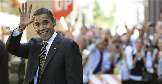 Obama Lied About Abortion Record